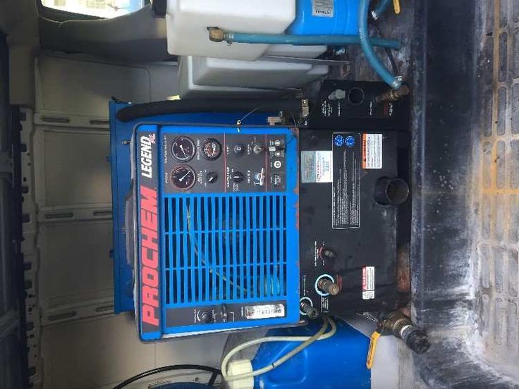 2004 chev carpet cleaning van with images carpet