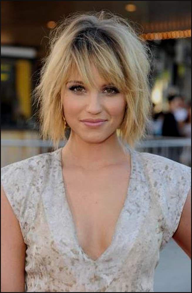 Frisuren Frauen Hohe Stirn Pinterest Bobs Hair Style And Pixie Cut