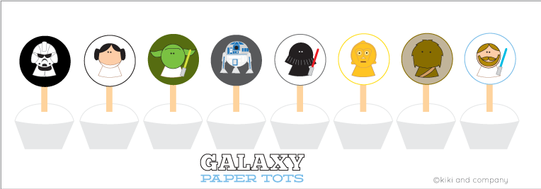 star wars babyshower - Google zoeken