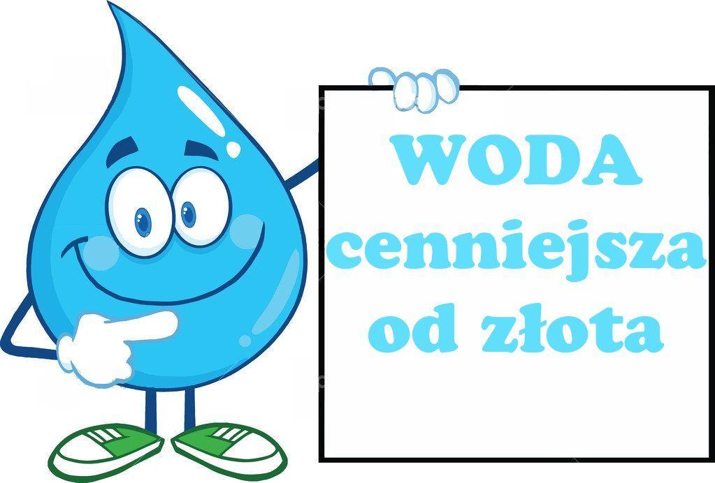 Hasła - oszczędzanie wody: ozdoby i dekoracje sali szkoły ...