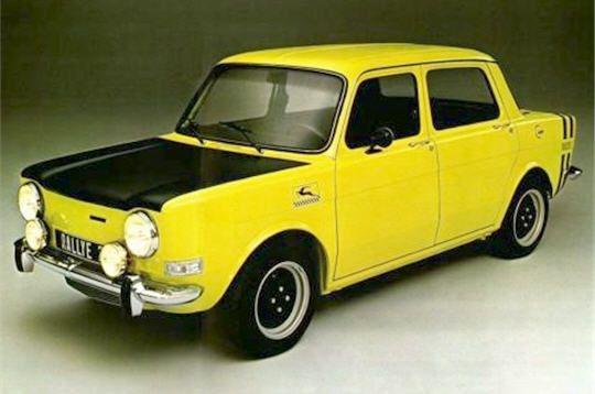 Simca 1000 Rallye 1 Photos News Reviews Specs Car Listings Automobiel Eerste Auto Auto