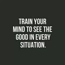 Facing Life with Confidence: Train your mind