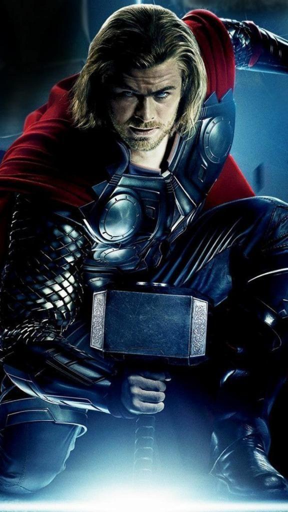 Thor Movie Hd Mobile 4k Wallpaper More Wallpaper Thor Wallpaper
