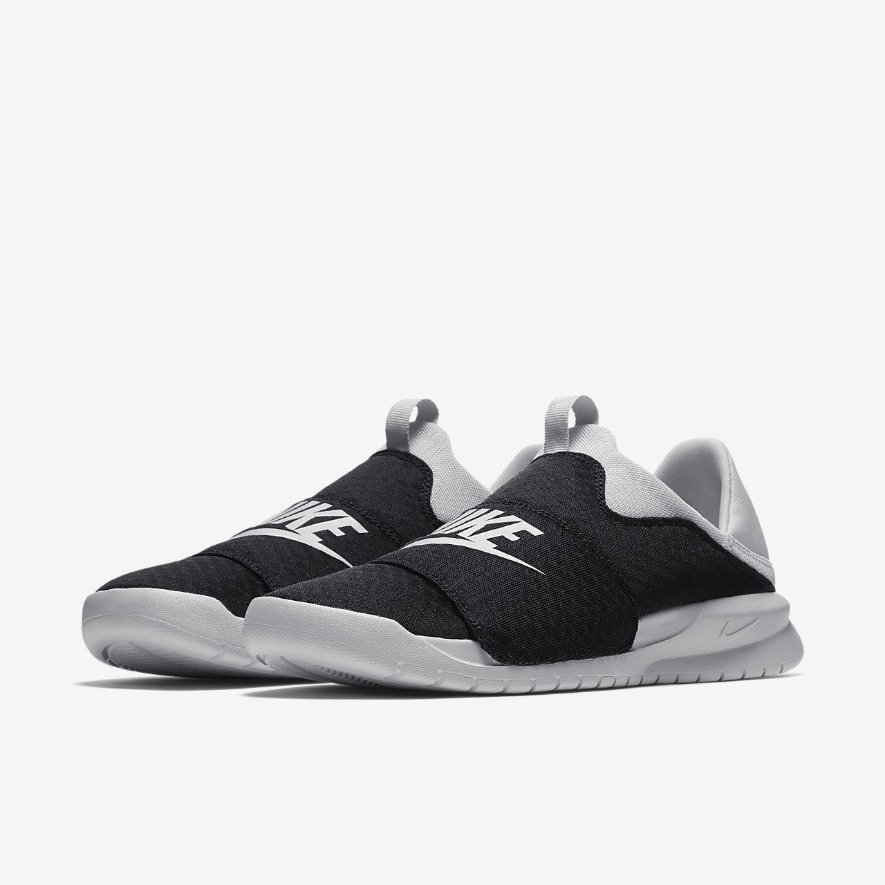 Nike Benassi Slip Shoe | Nike benassi