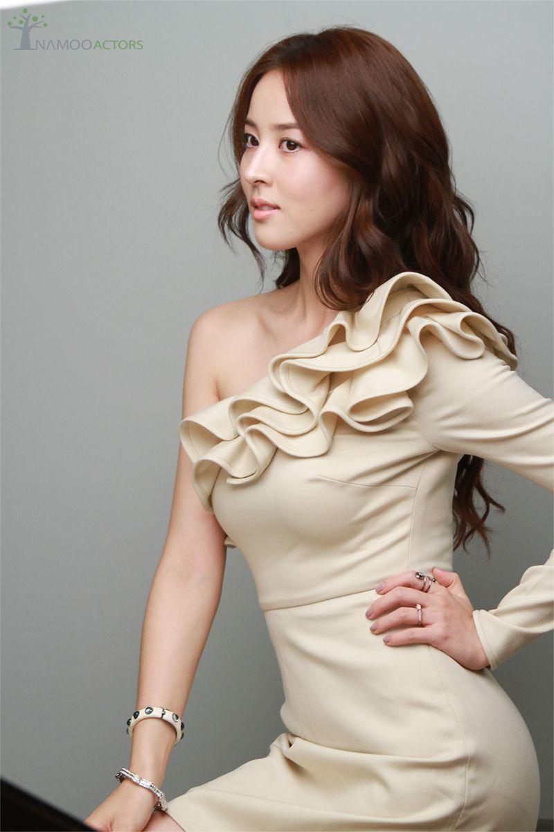 Hye-jin Han Nude Photos 98