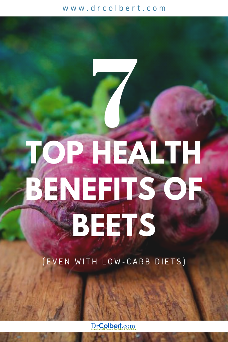 7 Top Health Benefits of Beets (Even With LowCarb Diets