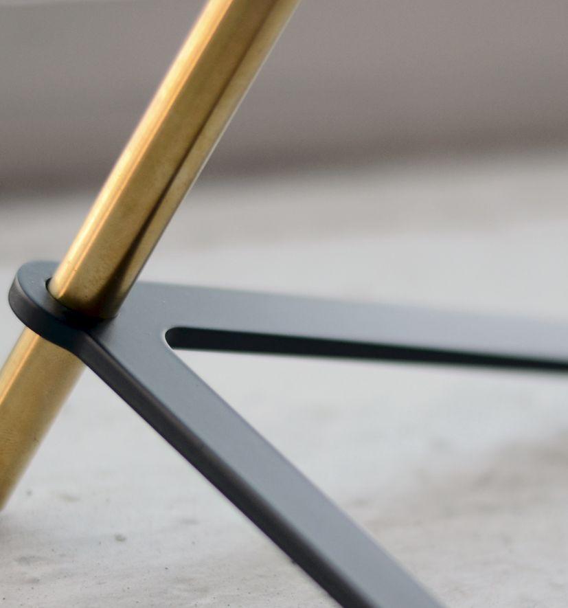 Tokyo Desk Lamp. Brass / Steel. Made In USA Design Ideas