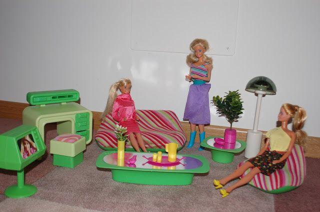 Vasca Da Bagno Barbie Anni 70 : Vasca da bagno barbie anni barbie vintage kartell e barbie