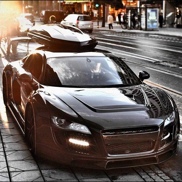 Sexy Audi PPI Razor