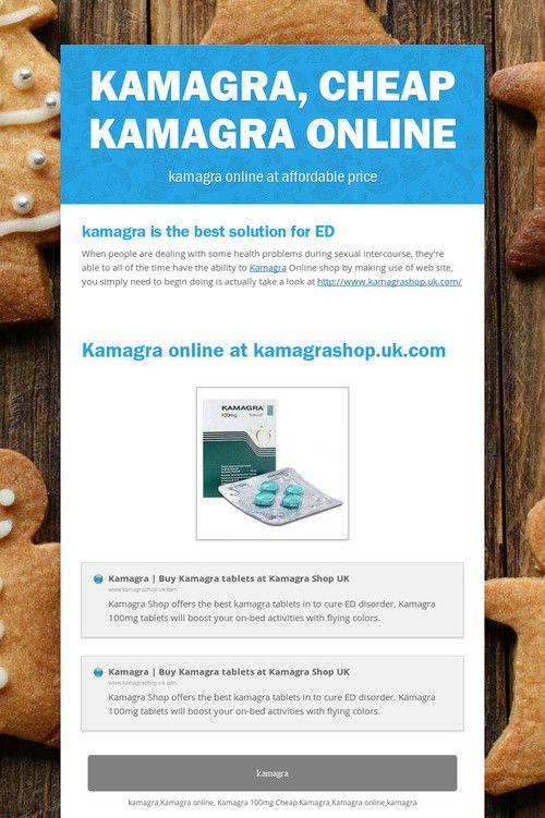 Kamagra no rx