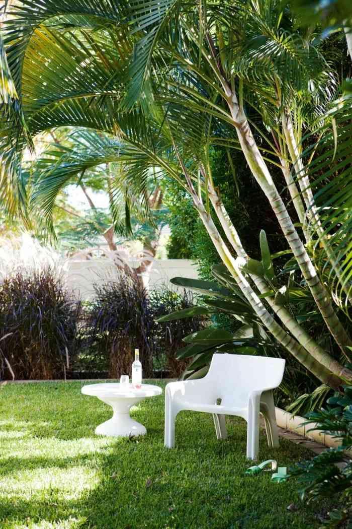 Amenagement Jardin Avec Une Touche D Exotisme 50 Photos Avec