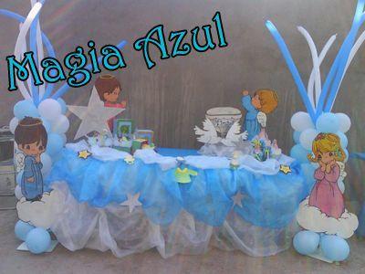 Baby Shower Decoracion Para Niño ~ Decoración de baby shower para niños g fiestas