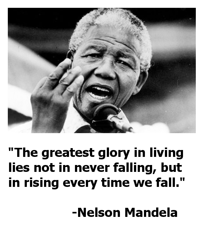 Nelson Mandela Quotes On Education Nelson Mandela 8 Of The