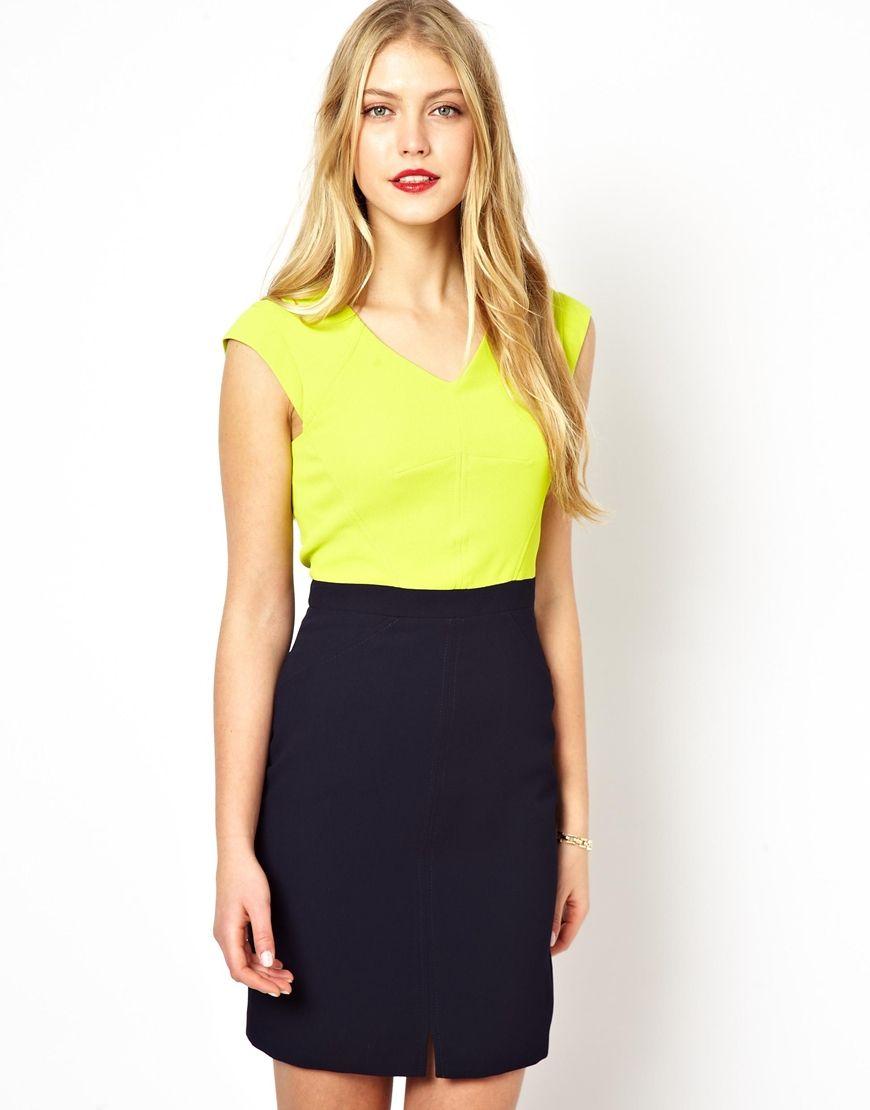 Coast Sammy Dress