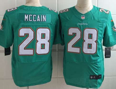 Bobby McCain Jersey