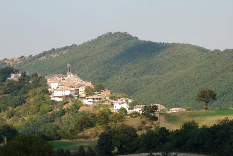 Sassoferrato, Italy