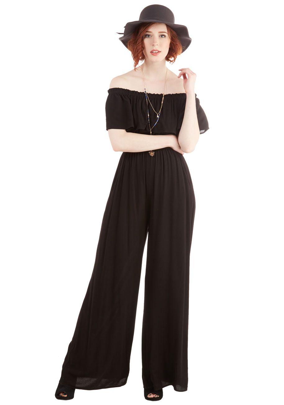 2b9f9a0526 Knit Necessity Wide-Leg Jumpsuit