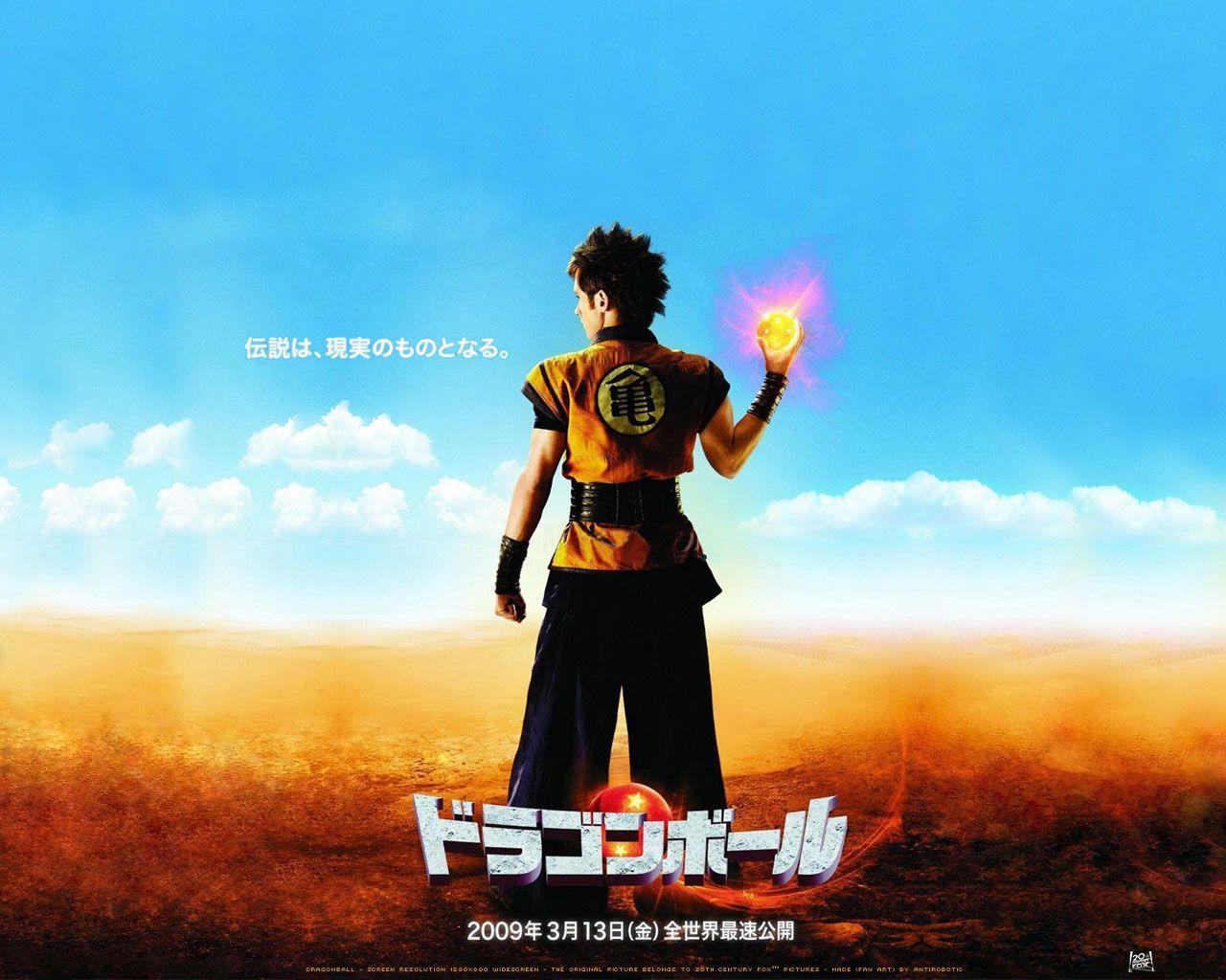 Watch Streaming HD Dragonball, starring Masako Nozawa