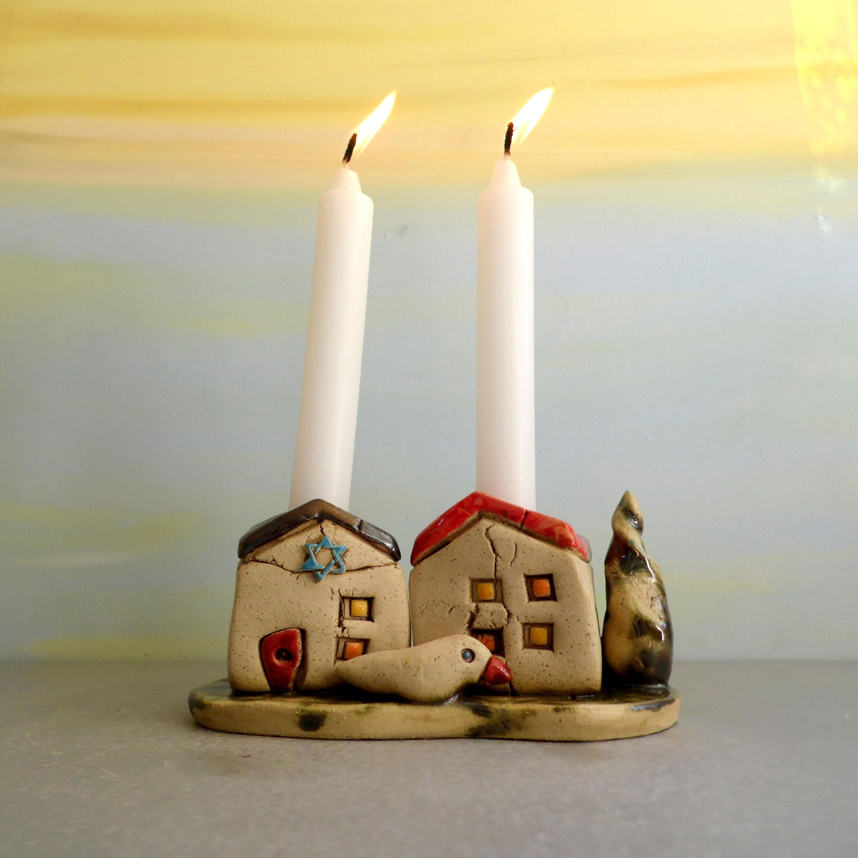 Shabbat Candle Lighting Miami Beach