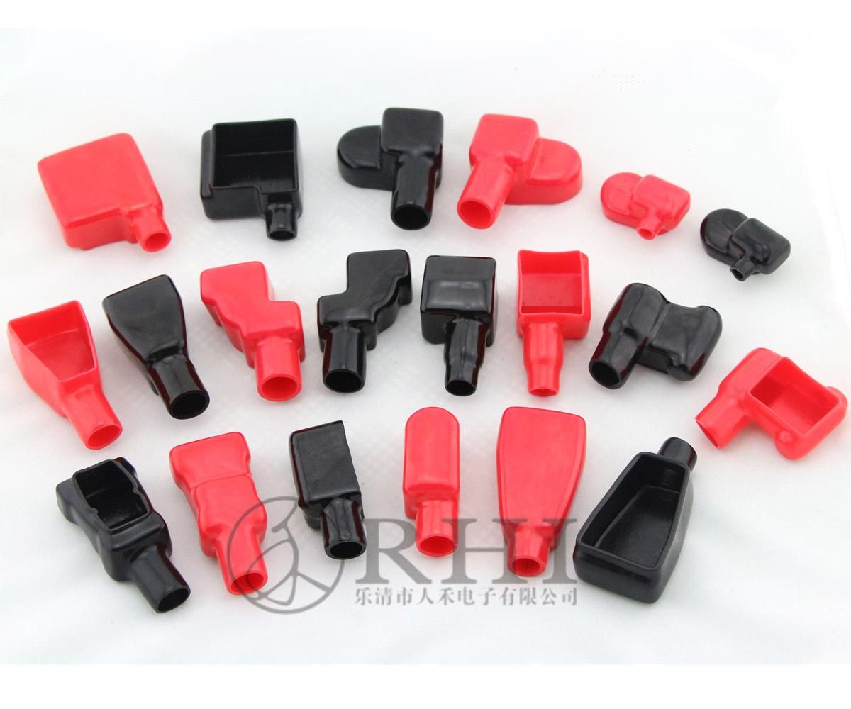 Negative Positive Battery Terminal Cap From China Manufacturer