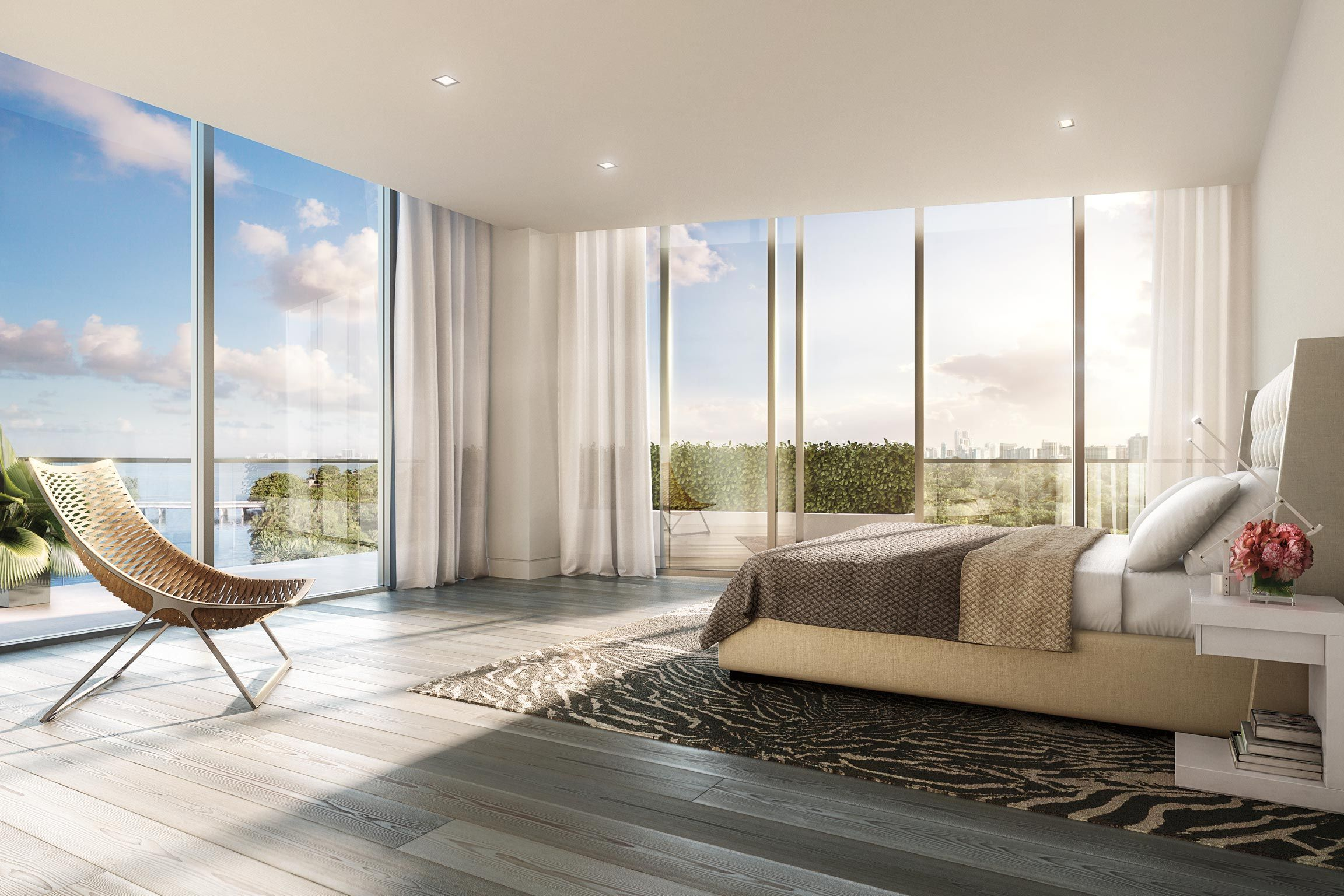The Ritz Carlton Residences, Miami Beach | Miami Beach Condos For Sale    Condos