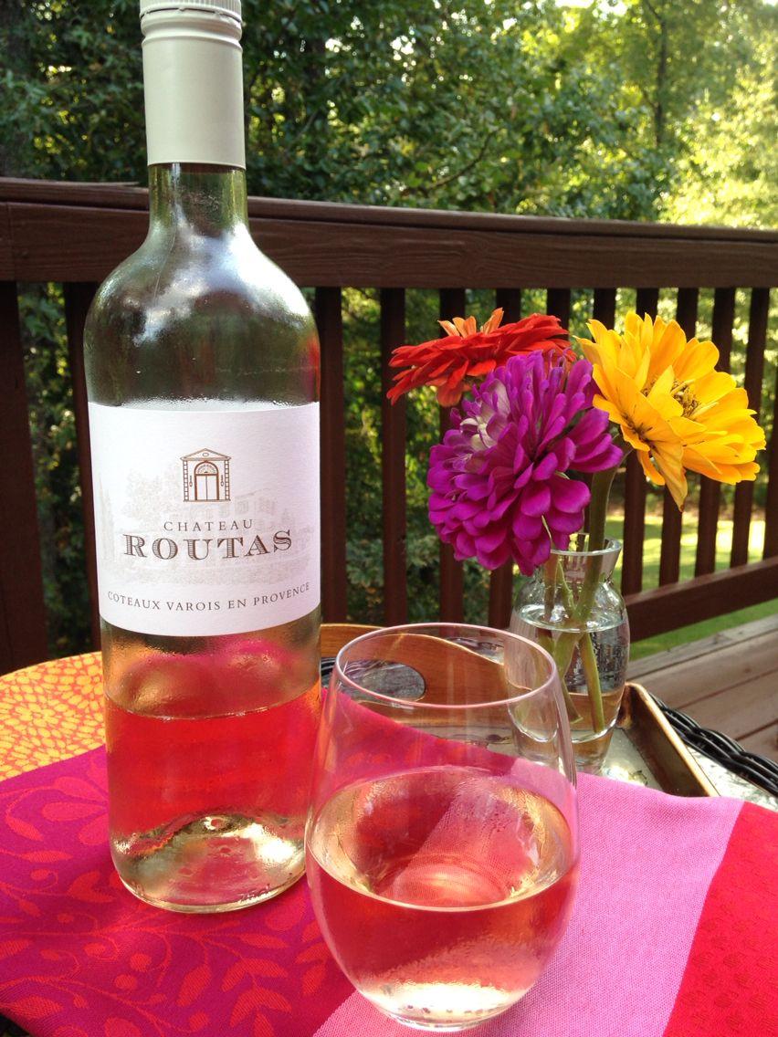 Adieu To Summer Winewednesday Wine Bottle Wine Recipes Wine