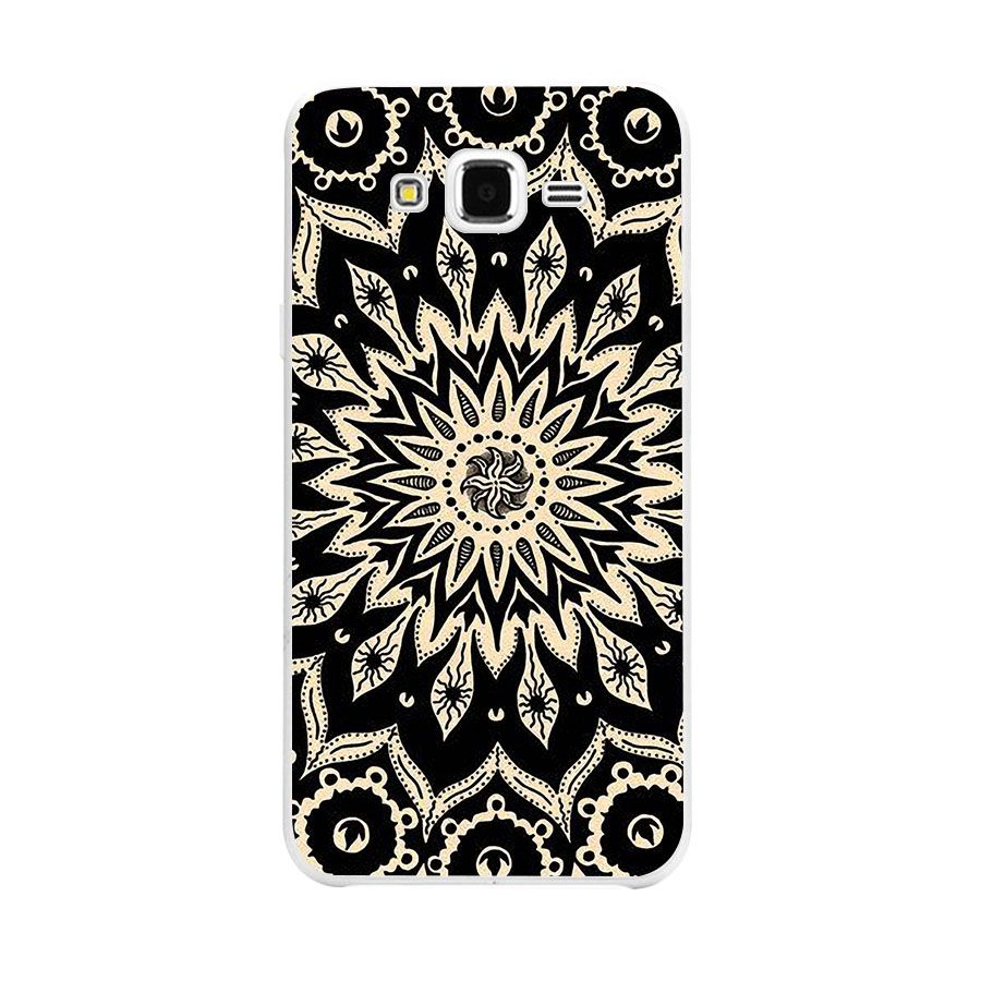 Hd wallpaper j2 prime - Wallpapers Mandala Pattern Art Print Case For Samsung Galaxy J2 Prime