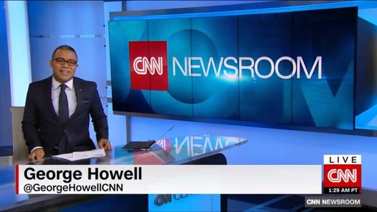 CNN Newsroom [5AM] 11/18/2018 | CNN BREAKING NEWS Today Nov