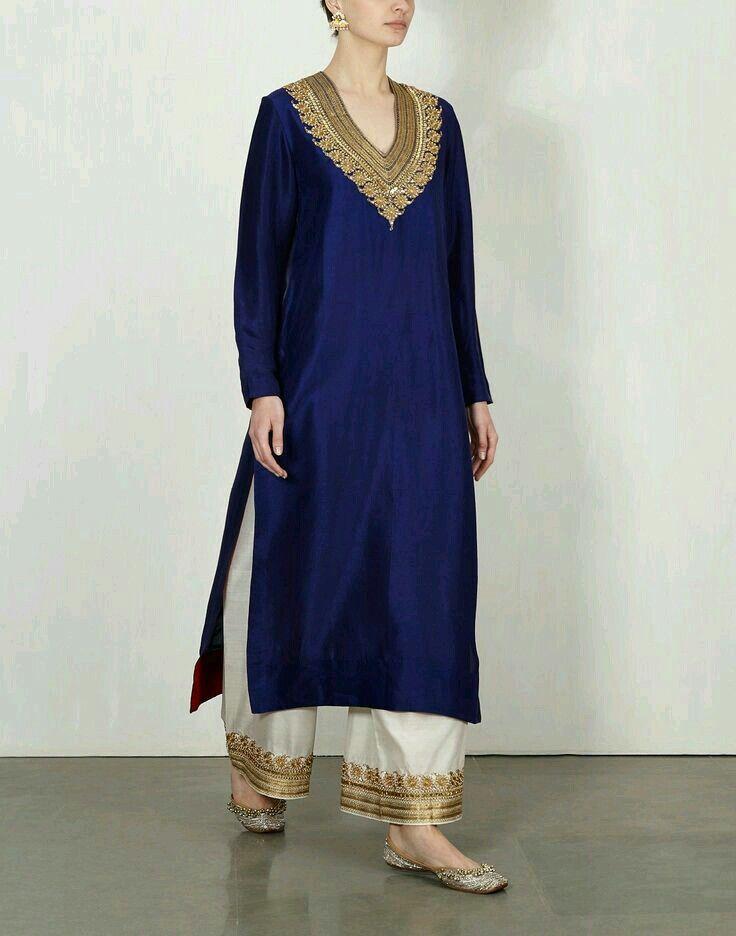 Pin von anantveer kooner auf Indian fashion | Pinterest | Shirin ...