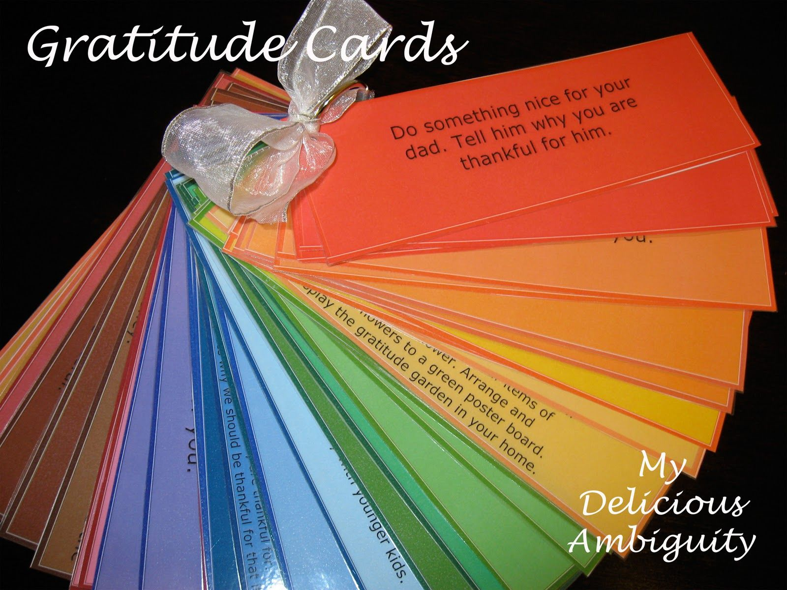 Gratitude Worksheets For Adults