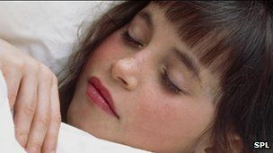 Does nighttime snoring really impact a child's daytime behavior? A new study says it does...