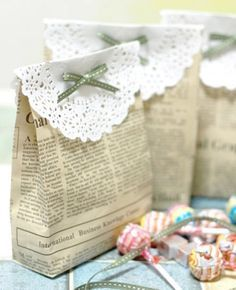Wedding Favors On A Inspire