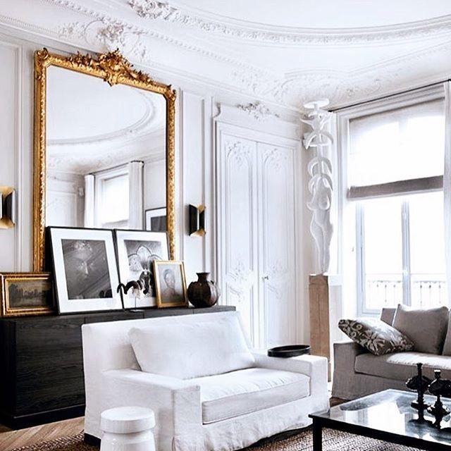Friday inspo from PinterestWall stucco + big windows = dream home ...