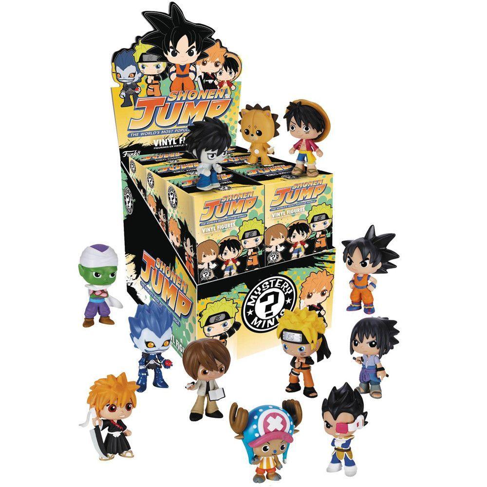 Funko Mystery Vinyl Figure Best of Anime Series 2 Bleach Kon
