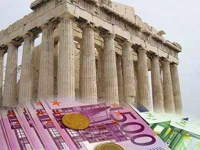 Germania deci que Grecia tene que audi a le 'Troika