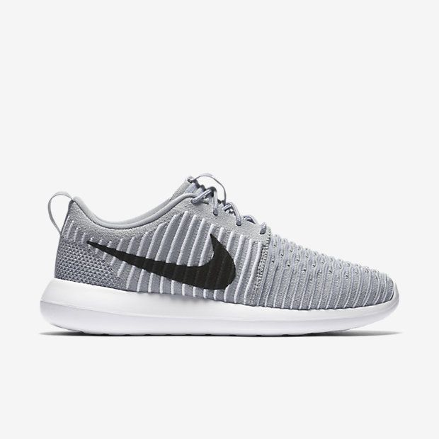Chaussures Homme Nike Roshe Two Flyknit Prix Pas Cher