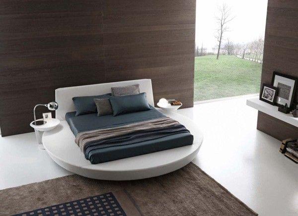 Camera da letto moderna | Bedrooms, Lofts and Interiors