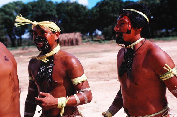 Bororo | Turismo Nativo