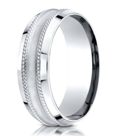 A Quick Guide To Wedding Rings For Men Platinum Wedding Rings Cool Wedding Rings Wedding Rings