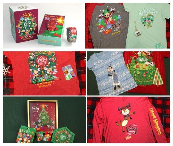 Disney News Exclusive Mickey\u0027s Very Merry Christmas Party