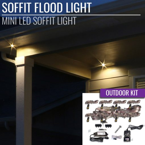 Pin By Marie On Outdoors Flood Lights Outdoor Kit Downlights