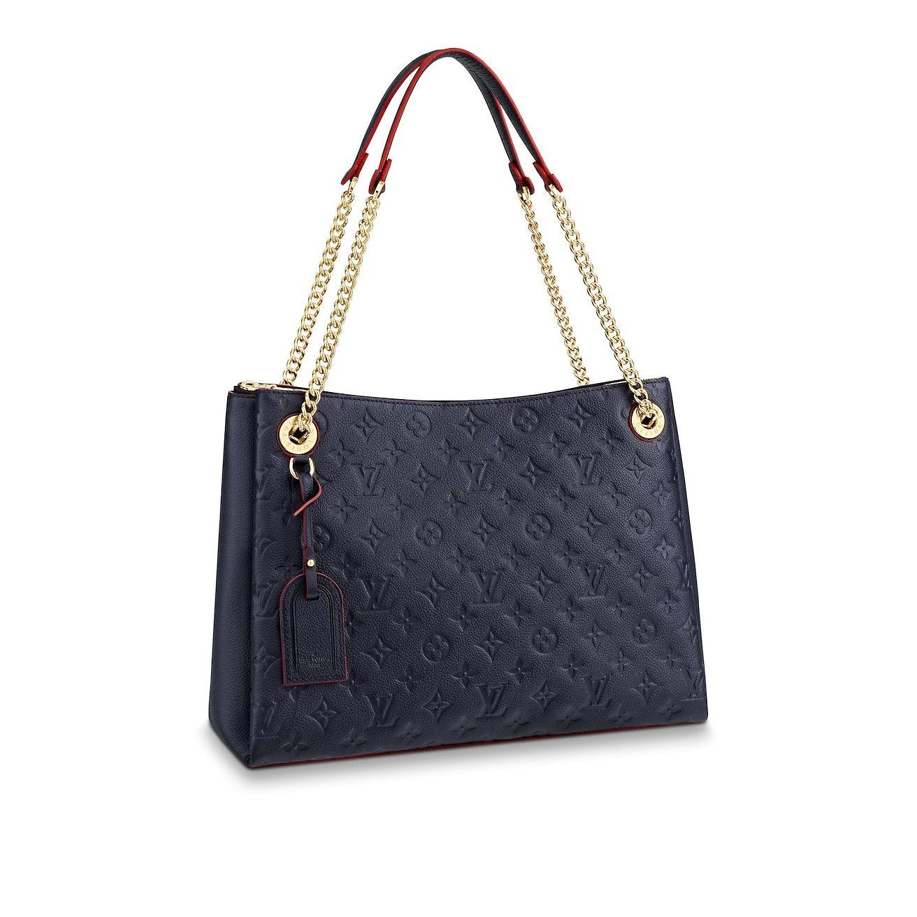 ac8e8843a2db View 1 - Monogram Empreinte Leather HANDBAGS All Handbags Surene MM ...
