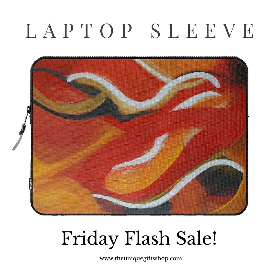 Friday Flash Sales! Unique gifts, Gifts, Laptop sleeves