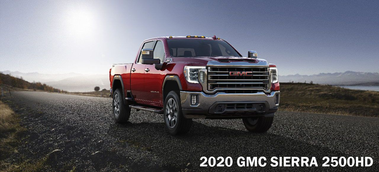 Pin By Ferguson Superstore On 2020 Gmc Gmc Gmc Sierra New Cars