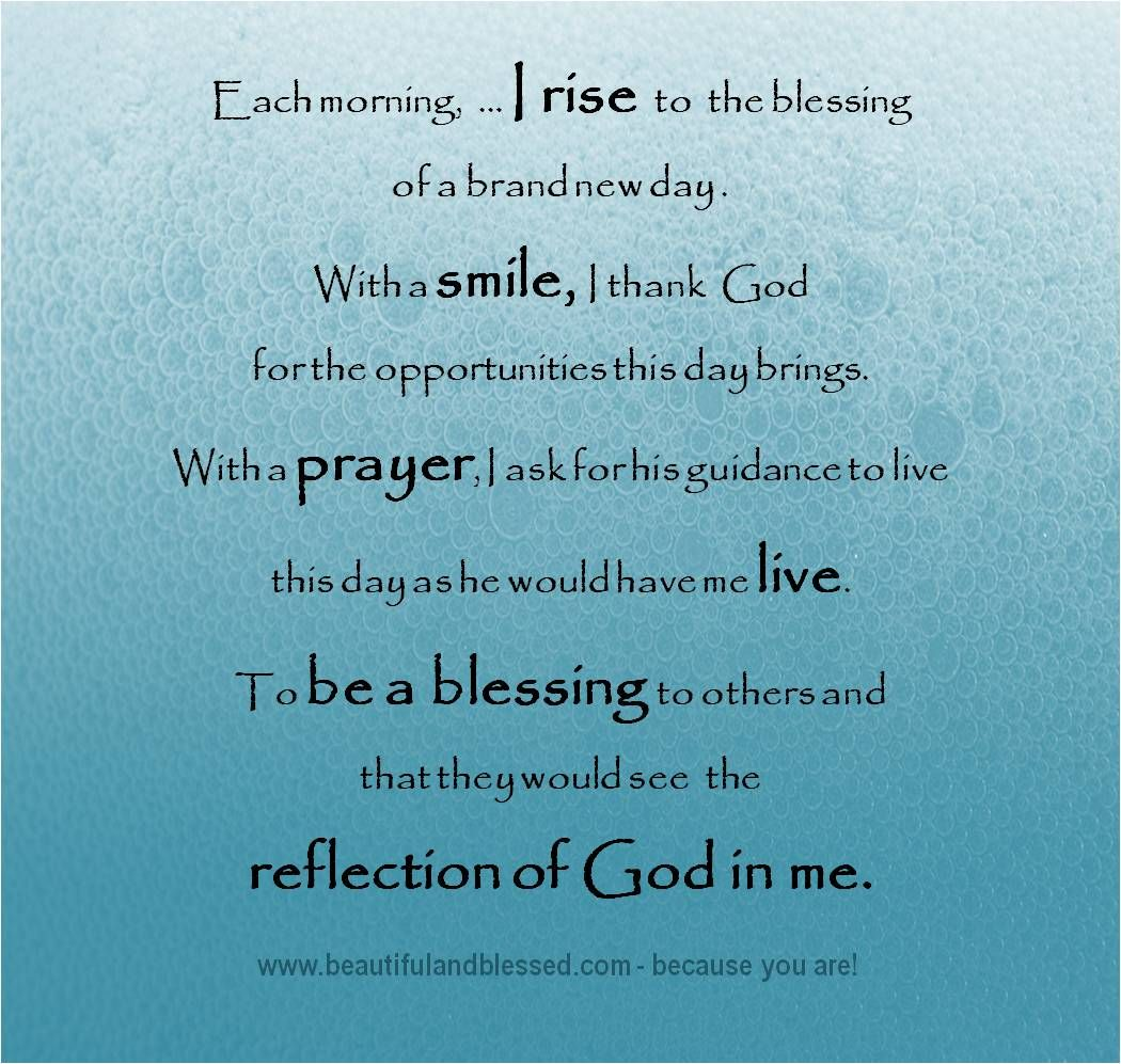 Morning Blessing Quote: Pictures And Quotes To Put On Facebook Of Morning