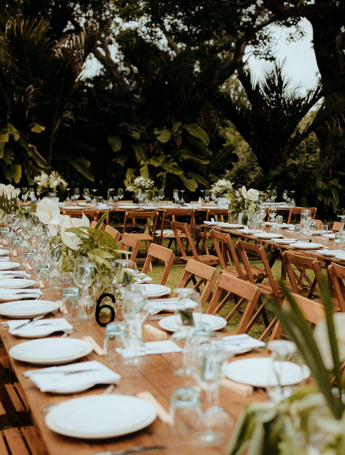 Black Acrylic Wedding Table Numbers Handmade Wedding Decor Gifts