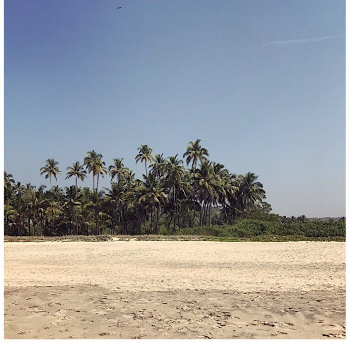 Slow Saturday Walk At The Time When They Day Feels Endless Photo By Diana Marian Murek Letyourselfrest Walk Beach Ashvem Bung Beach Beach Resorts Resort