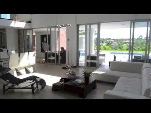 Casa Campestre en Cerritos Pereira - YouTube