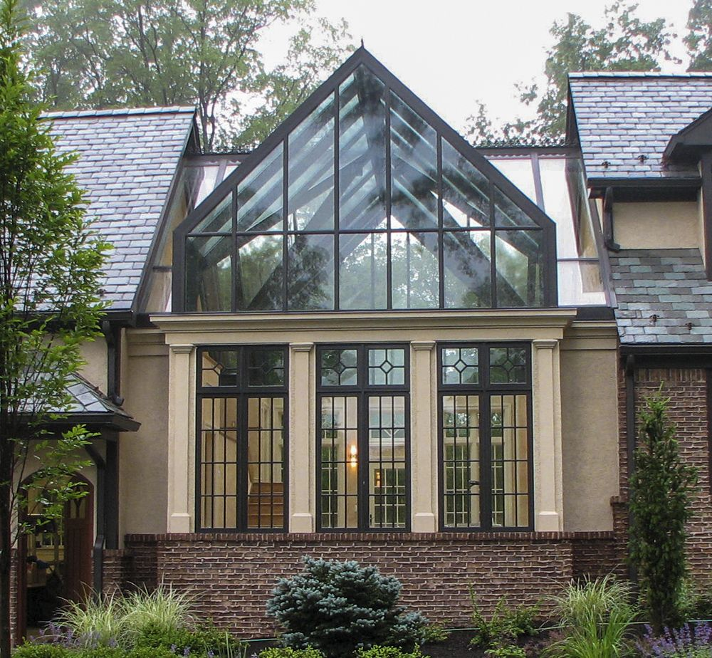 Conservatories Traditional Modern Solar Innovations In 2020 Conservatory Glass Roof Solar