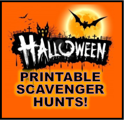 Halloween Party Ideas from theme parties to scavenger hunts ...